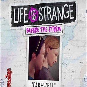 دانلود بازی Life is Strange Before the Storm Farewell برای کامپیوتر + کرک
