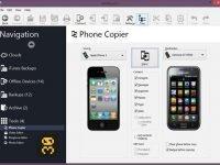 دانلود MOBILedit Phone Copier Express 4.6.0.16903 - انتقال اطلاعات بین گوشی ها