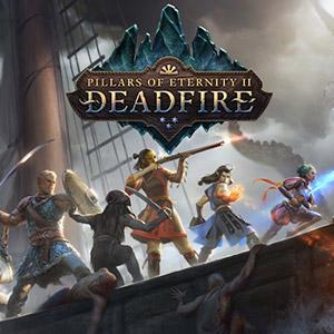 دانلود بازی Pillars of Eternity 2 Deadfire Beast of Winter 2018 برای کامپیوتر + کرک