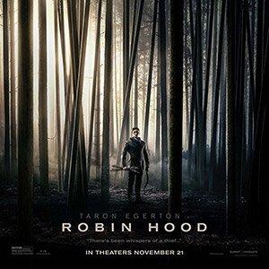 دانلود فیلم Robin Hood 2018 با لینک مستقیم