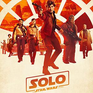 دانلود فیلم Solo A Star Wars Story 2018 + زیرنویس فارسی + 4K