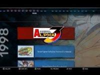 دانلود بازی Street Fighter: 30th Anniversary Collection برای کامپیوتر