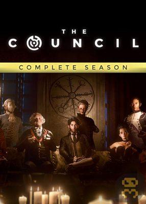 دانلود بازی The Council Episode 5 برای کامپیوتر + کرک