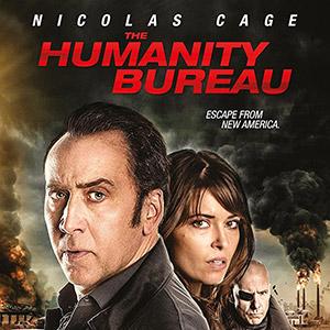 The Humanity Bureau 2017 + Subtitles Farsi