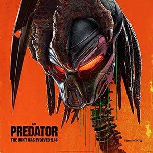 دانلود فیلم The Predator 2018 با لینک مستقیم + زیرنویس فارسی + 4K