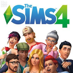 دانلود بازی The Sims 4 Deluxe Edition برای کامپیوتر