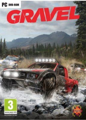 دانلود بازی Gravel 2018 برای کامپیوتر + کرک