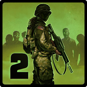 دانلود بازی ترسناک Into the Dead 2 v1.7.2 – در میان مردگان ۲ اندروید