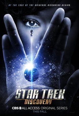 دانلود سریال Star Trek: Discovery 2020 + زیرنویس فارسی