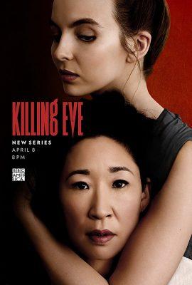 دانلود سریال Killing Eve 2019 + زیرنویس فارسی