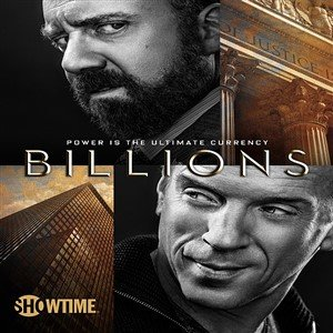 Billions 2018 + Persian Subtitles