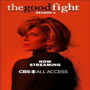 The Good Fight 2017 + Persian Subtitles