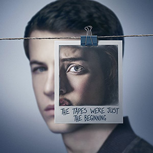 Serial 13Reasons Why 2017 + Subtitle English