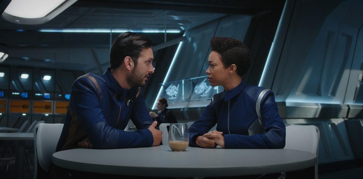 Star Trek: Discovery 2019 + Persian Subtitles 2019-04-20
