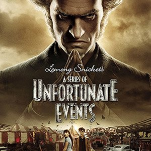 Serial A Series Of Unfortunate Events 2017 + Subtitle Persian