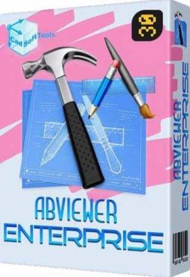 دانلود ABViewer Enterprise v14.0.0.10 – ویرایش و مشاهده اسناد