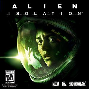 Hacked Version Of The Game Alien Isolation For PS4