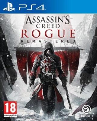 دانلود نسخه هک شده بازی Assassin's Creed Rogue Remastered برای PS4