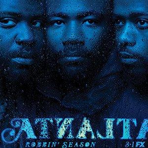 Atlanta 2018 Series + Persian Subtitles