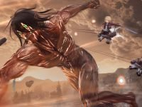 دانلود نسخه هک شده بازی Attack on Titan 2 Final Battle برای PS4 + آپدیت