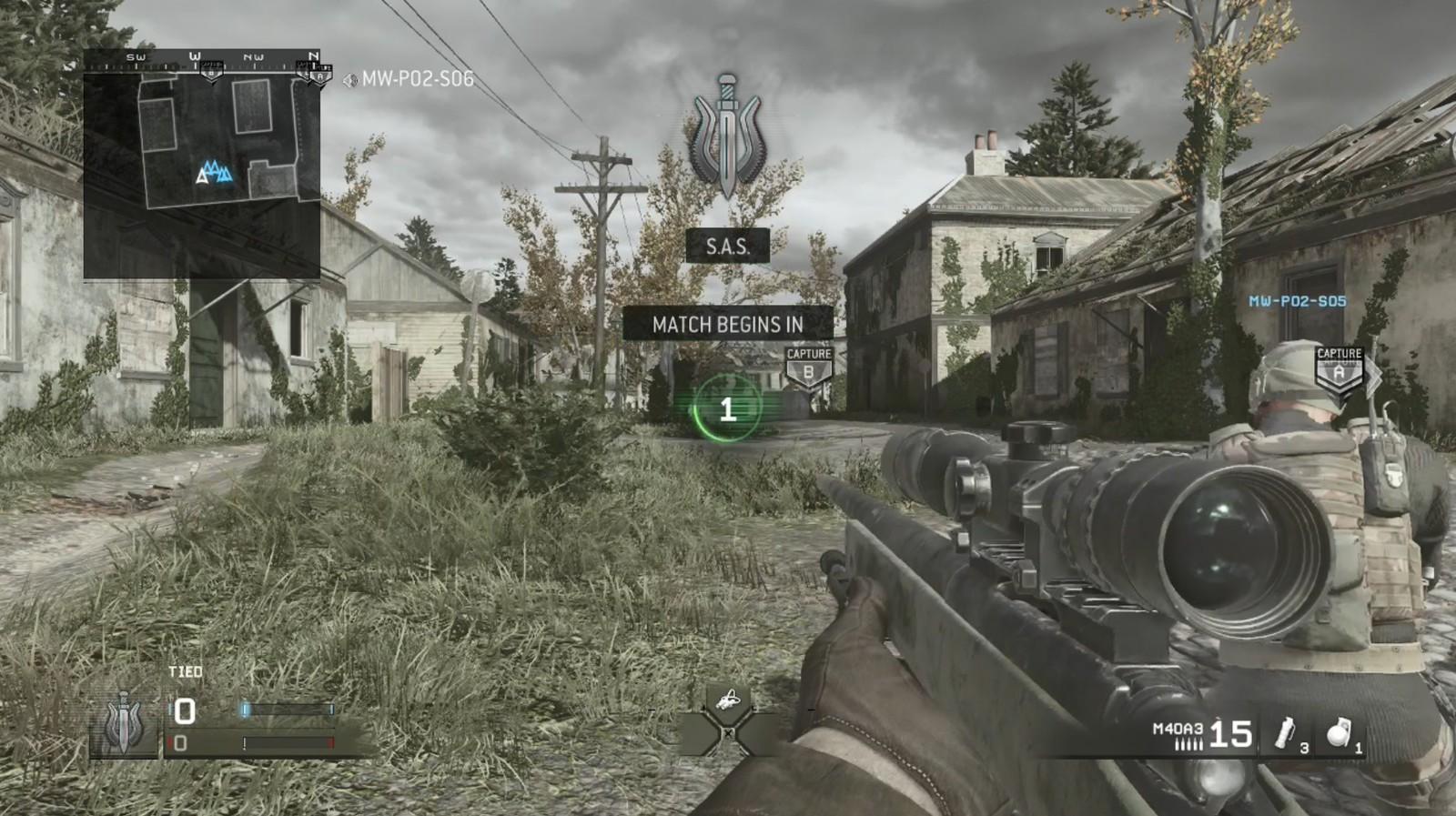 Les rumeurs vont bon train au sujet de Modern Warfare 2 Remastered, la remastérisation PS4 et Xbox One d'un classique de la série Call of Duty sorti en 2009 sur PS3 et Xbox 360.