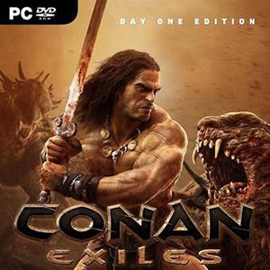 دانلود بازی Conan Exiles 2018 برای کامپیوتر + کرک