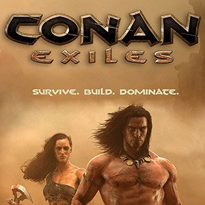 Hacked Version Of Conan Exiles For PS4