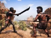 دانلود نسخه هک شده بازی Conan Exiles برای PS4