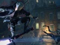 دانلود نسخه هک شده بازی Devil May Cry 5 v1.08 برای PS4
