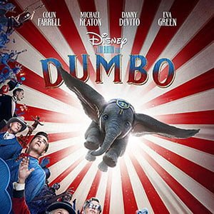 دانلود فیلم Dumbo 2019 با لینک مستقیم