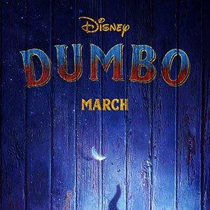 معرفی و تریلر فیلم Dumbo 2019