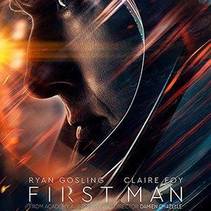 دانلود فیلم First Man 2018 با لینک مستقیم + زیرنویس فارسی