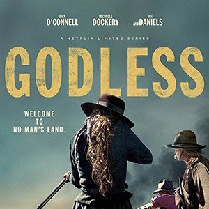 Serial Godless 2017 + Subtitle English