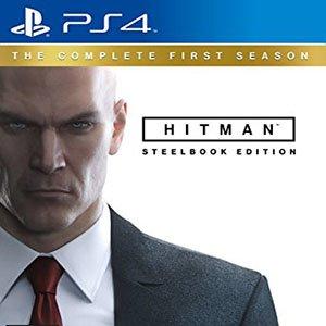 دانلود نسخه هک شده بازی Hitman GOTY Edition برای PS4