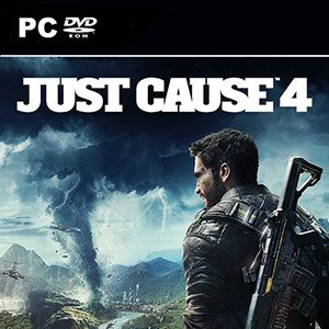 دانلود بازی Just Cause 4 برای کامپیوتر