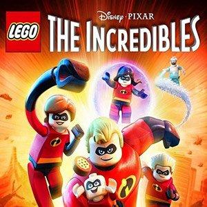 دانلود بازی LEGO The Incredibles 2018 برای کامپیوتر + کرک