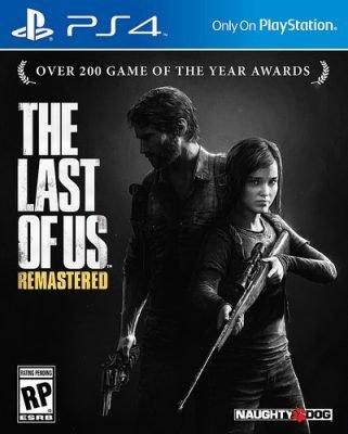 دانلود نسخه هک شده بازی The Last of Us Remastered برای PS4