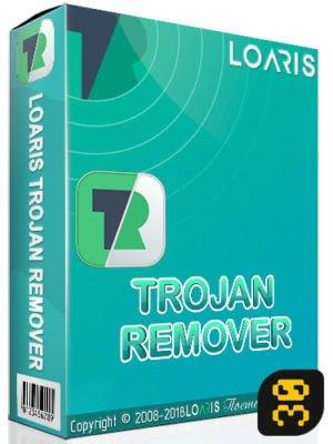 دانلود Loaris Trojan Remover v3.1.6.256 - نابودسازی تروجان ها