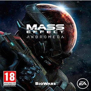 Hacked Version Of Mass Effect Andromeda For PS4