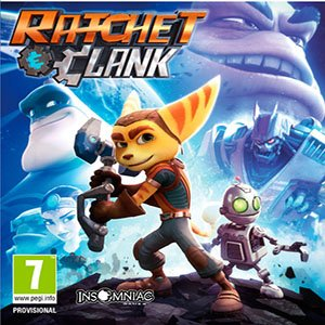 Hacked Version Ratchet And Clank Games For PS4