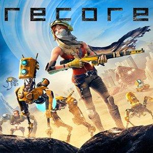 دانلود بازی ReCore Definitive Edition برای کامپیوتر + فیکس بازی