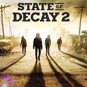 دانلود بازی State of Decay 2 برای کامپیوتر + کرک