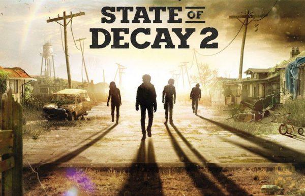 دانلود بازی State of Decay 2 برای کامپیوتر + کرک + آپدیت