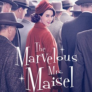 Series The Marvelous Mrs. Maisel 2017 + Subtitle English