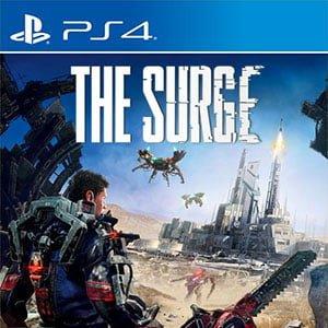 دانلود نسخه هک شده بازی The Surge برای PS4 + آپدیت