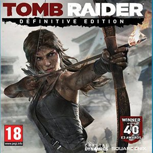 Hacked Version Tomb Raider Definitive Edition For PS4