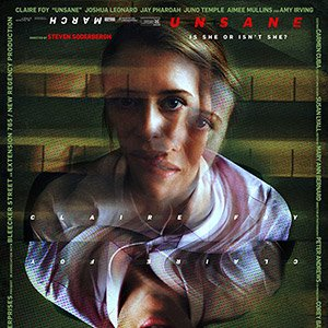 Unsane 2018 Movie With Direct Link + Subtitle Persian