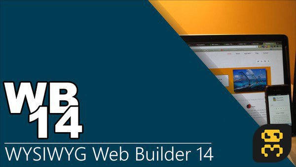 دانلود WYSIWYG Web Builder 15.2.2 - ابزار حرفه ای طراحی وب