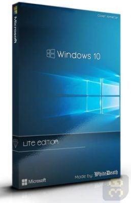 دانلود نسخه کم حجم فشرده ویندوز 10 - Windows 10 Pro 20H1 Lite