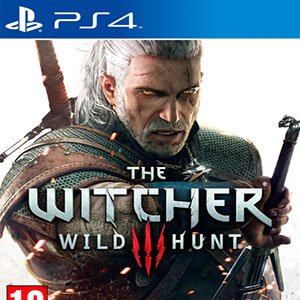 Hacked Version Witcher 3: Wild Hunt For PS4